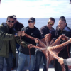 Todd Palin, J.W. Cortes Catch Octopus, Halibut at Armed Services YMCA Tourny
