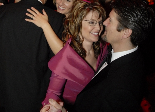 Happy 25th Wedding Anniversary Todd Sarah Palin