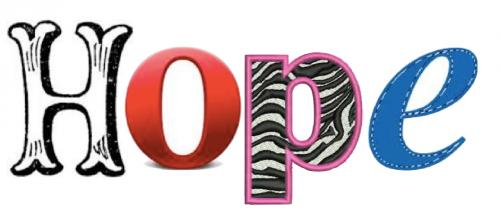 BP-hope