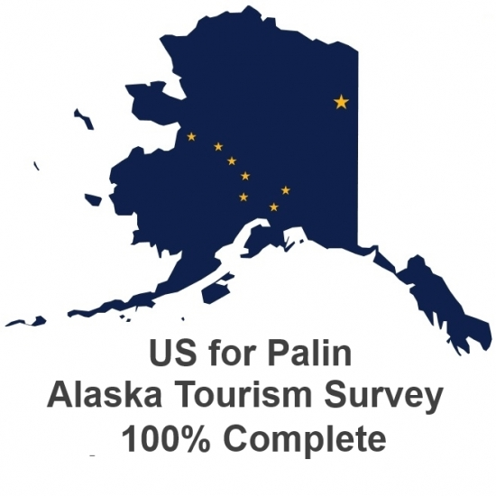 Alaska Tourism Survey Update - July 23, 2013