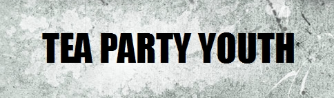 Tea Party Youth Logo