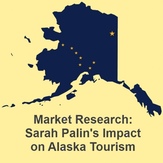 Alaska Tourism Survey Cover