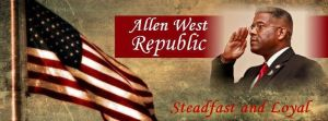 Allen West Republic