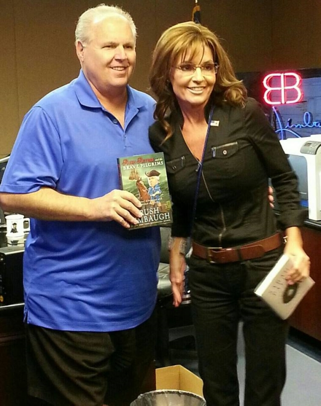 sarah-palin-rush-limbaugh-12-1-2013