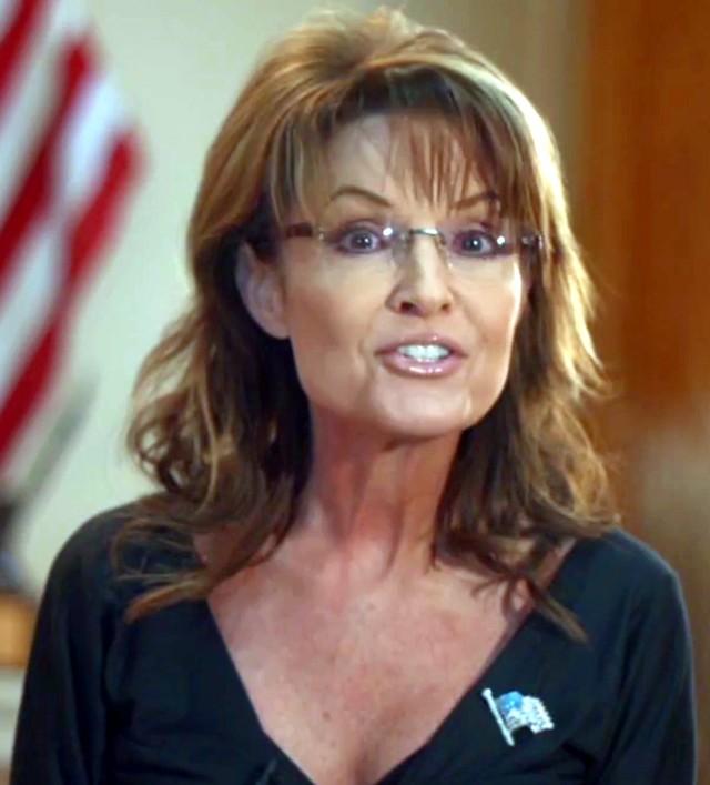 Sarah Palin Hot Bikini Images, Sexy Photos