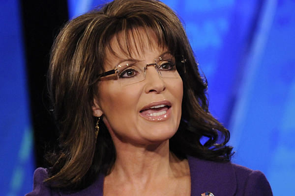 Palin Open Thread - March 2, 2015