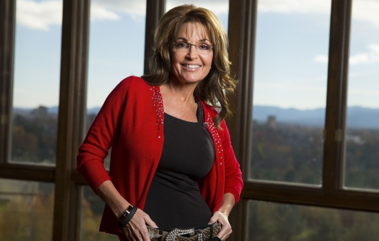 Sarah Palin USA Today 2