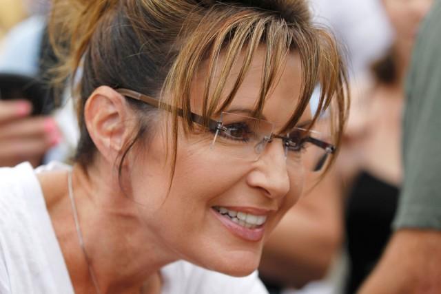 Palin Open Thread - March 24, 2015