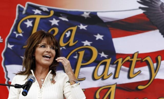 Tea Party Poll