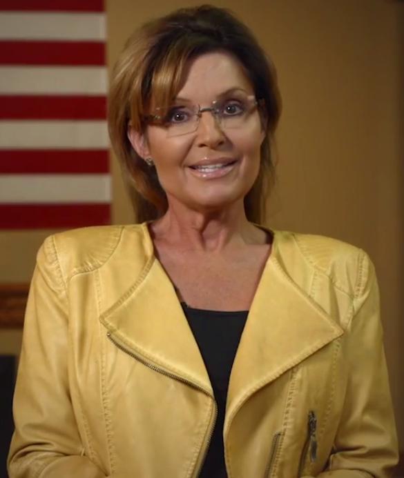 Sarah Palin - Wikipedia