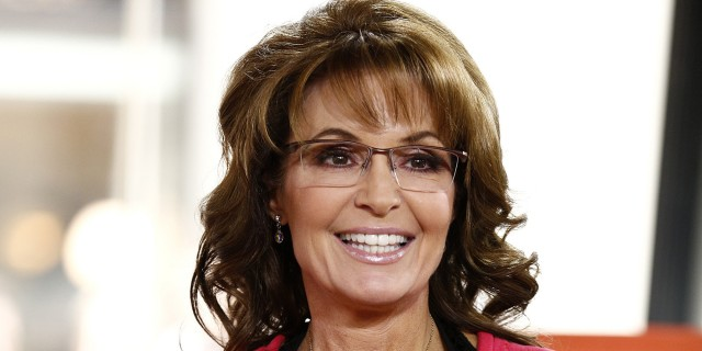 Sarah Palin to Guest Host OANN On Point