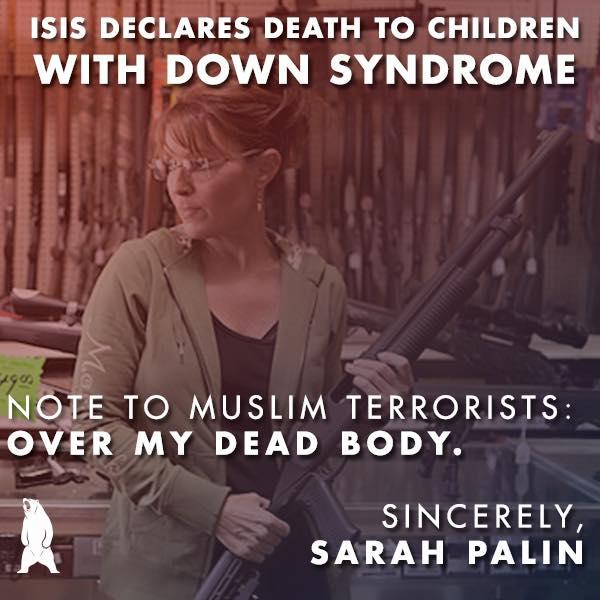 2015 Palin Top 20