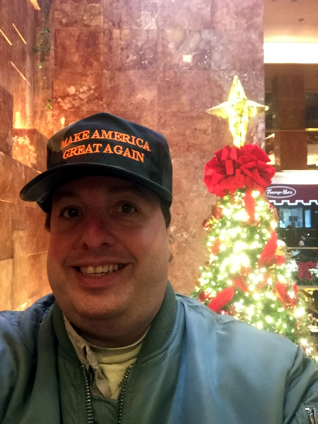How I came to Support Donald Trump - Make America Great Again