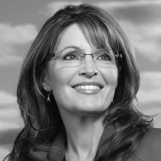 Sarah Palin Politicon 640 square