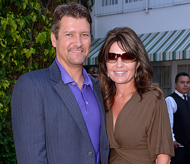 Happy 52nd Birthday Todd Palin