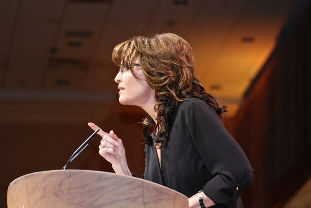 Hot Sarah Palin News Pictures - March 9, 2014 - US for Palin