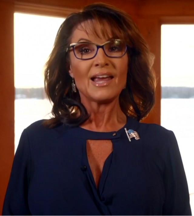 Pro Life - Sarah Palin Hot News Pics - SEE IT