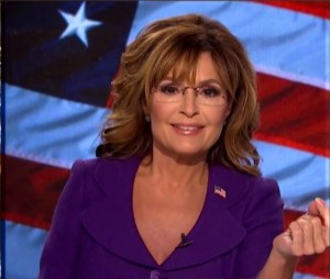 Sarah Palin On Point Part II Hot News Pics - SEE IT